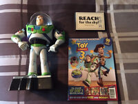Toy Story Toys/ Items