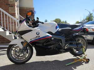 BMW K1300S Limited Motosport Edition