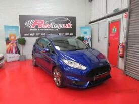 2013/63 FORD FIESTA ST-2 MP215 MOUNTUNE PACKAGE - 32K MILES FSH