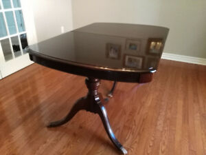 Sweet Dining Room Table