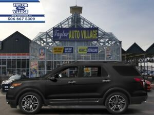 2014 Ford Explorer Sport  - Leather Seats -  Bluetooth - $243.52