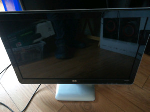 "22"" Monitors $40 each"