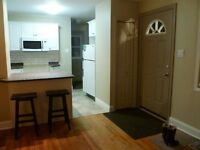 Cozy three bedroom in Lively for rent
