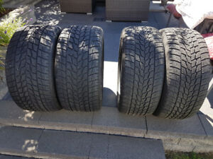 Toyo G-02 plus Open Country Winter Tires for sale