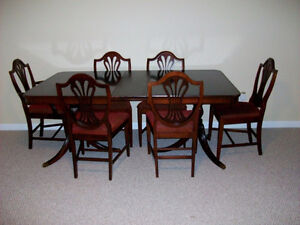 Duncan Phyfe Dining Table Buy Sell Items Tickets or Tech in