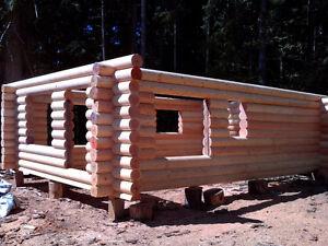 Log Home / Cabins