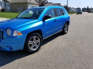 2009 Jeep Compass for sale.