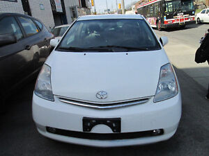 2008 Toyota Prius ,139km only,regularly serviced at Toyota