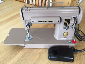Singer Sewing Machine - 301A - Immaculate