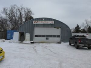 LUCRATIVE BUSINESS OPPORTUNITY / INCLUDES PROPERTY Kawartha Lakes Peterborough Area image 2