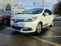 2015 Renault Grand Scenic 1.5L DYNAMIQUE TOMTOM ENERGY DCI S/S 5d 110 BHP MPV Di