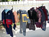 Kids Clothing Start From $0.25 (infant to youth) and strollers