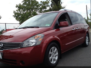 2008 Nissan Quest SE Minivan, Van REDUCED!!!!