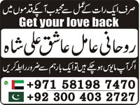 Get Your Love Back, Get Your Love Back By Vashikaran,kala jadu