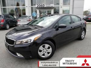 2017 Kia Forte LX+  - Heated Seats -  Bluetooth