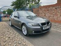 2010 BMW 3 Series 2.0 320d SE Business Edition 4dr Saloon Diesel Manual
