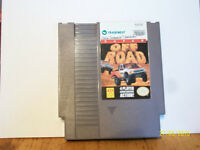 CLASSIC NINTENDO OFFROAD
