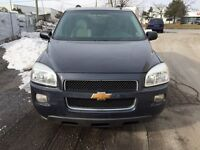 2008 Chevy Uplander 126,000 k/m Safety ETest Included