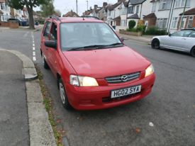 Ulez completed mazda low mileage 40000