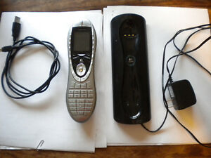 Logitech Harmony 890 Smart Remote