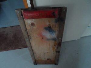 CHARRIOT DE mécanicien ( BED )