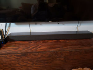 Samsung HW-MS650 3-Channel Sound+ Sound Bar