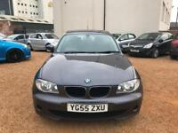 2005 BMW 1 Series 2.0 120d ES 5dr