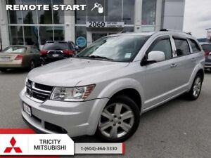 2011 Dodge Journey R/T  - Leather Seats -  Bluetooth
