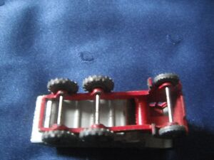 Die Cast - Budgie Lorry Truck Foden Dumper #18 Kingston Kingston Area image 3