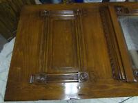 Antique Refinishing / Wood Restoration & Repairs