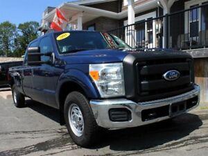 2011 Ford F-250 XL / 6.2L V8 / Auto / 4x2 *Big Jobs? Big Truck!*