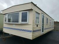 Static caravan Abi Supreme 34x12 2bed DG. free UK delivery