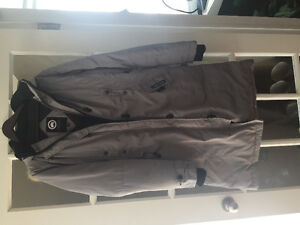 Canada Goose replica jacket size large