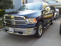 2011 Dodge Power Ram 1500 Pickup Truck 5.7 Hemi