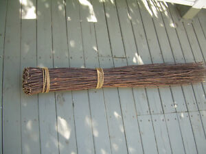 4 decorative birch bundles.  Near Chinook