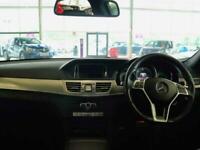 2015 Mercedes-Benz E Class Mercedes-Benz E E220d 2.1 AMG Line 4dr Auto Saloon Di