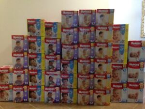 Huggies Diaper for sale, Little Movers Snugglers or Snug and Dry