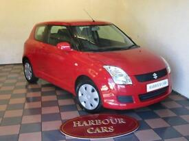 2009 09 Suzuki Swift 1.3 GL, 1 Owner, 32,000 Miles