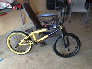 Oncore Riff Bmx Reduced