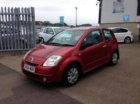Citroen C2 1.1i 2004MY SX