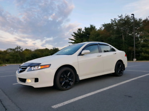 2006 Acura TSX Low Kms NEW MVI!!