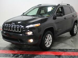 2015 Jeep Cherokee North   - UCONNECT - SiriusXM - $188.52 B/W