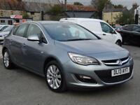 2013 Vauxhall Astra 1.6 i VVT 16v SE 5dr