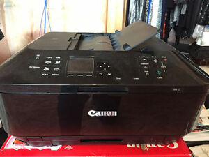 Canon MX722 Printer/Fax/Scanner