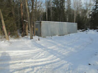 32 Syer Line, Bethany - 4.4 Acre Building Lot