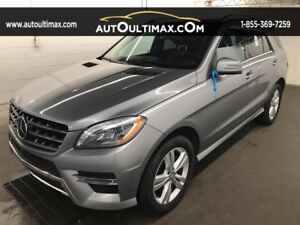 Mercedes-Benz M-Class 4MATIC ML 350 BlueTEC-NAV-CAMERA- TOIT PAN
