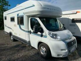 AutoTrail Cheyenne 696G, only 21500 miles, immaculate