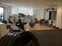 MG Fit in Fitness Training is looking for a passionate Part-Time Personal Trainer