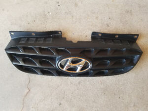 Genesis Coupe Front Grill