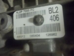 2005 REMANUFACTURED 5R55S AWD TRANSMISSION